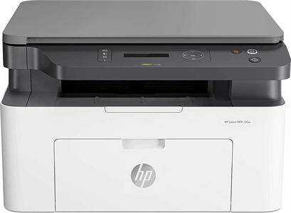 HP LASER 135W | HP LASER 135W test en review - Test Aankoop