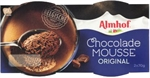 ALMHOF Chocolade mousse