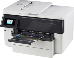 HP OFFICEJET PRO 7740 | De beste printers  - Test Aankoop