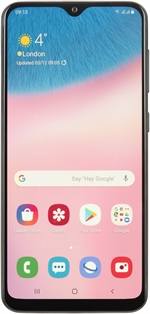 SAMSUNG GALAXY A30S (64GB) | Comparatif smartphones 2020 - Test Achats