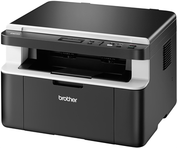 BROTHER DCP-1612W | BROTHER DCP-1612W test en review - Test Aankoop