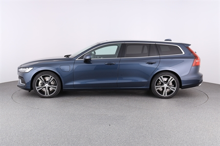 VOLVO V60 T6 TWIN ENGINE