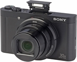 SONY CYBER-SHOT DSC-WX500 | SONY CYBER-SHOT DSC-WX500 test en review - Test Aankoop