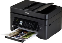 EPSON WORKFORCE WF-2830DWF | De beste printers  - Test Aankoop