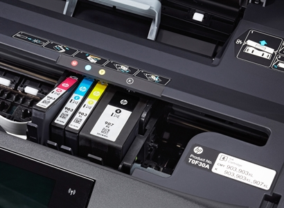 HP OFFICEJET PRO 6960 | HP OFFICEJET PRO 6960 test en review - Test Aankoop