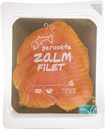 ALBERT HEIJN Gerookte zalm filet