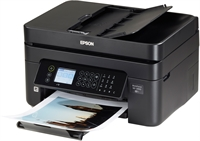EPSON WORKFORCE WF-2850DWF | De beste printers 2020- Test Aankoop