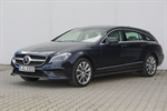 Mercedes Classe CLS Shooting Brake
