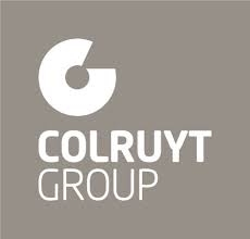 COLRUYT GROUP SERVICES logo