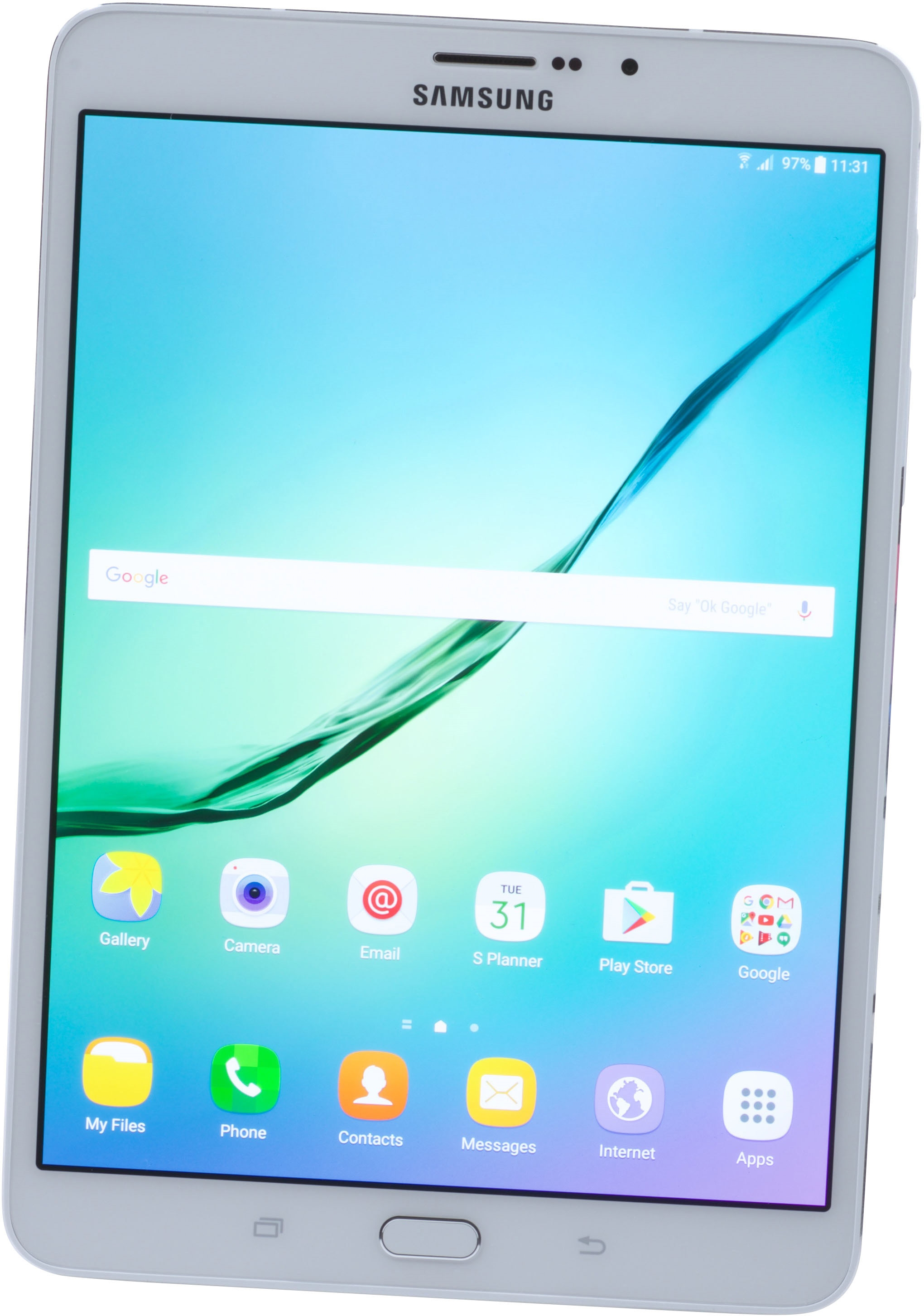 e6d2630378f9c6 SAMSUNG Galaxy Tab S2 VE 8.0 SM-T713 (32GB)  test complet, prix,  spécifications