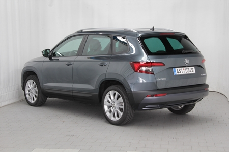 Skoda Karoq | Skoda Karoq test en review - Test Aankoop