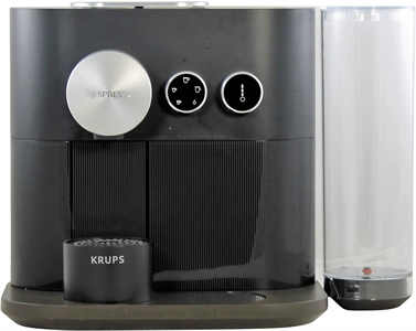 KRUPS EXPERT XN6008 | KRUPS EXPERT XN6008 test en review - Test Aankoop