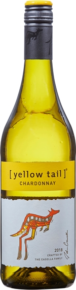 YELLOW TAIL (WIT) 2018