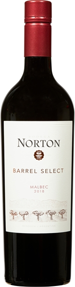 NORTON BARREL SELECT 2018