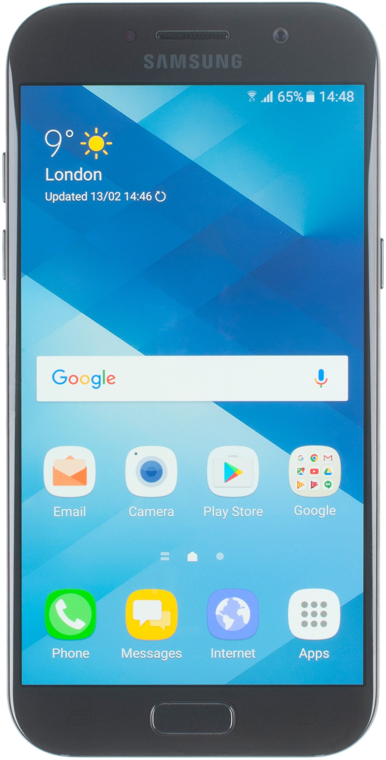 SAMSUNG Galaxy A5 2017 SM A520 Test Complet Prix Specifications