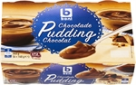 BONI SELECTION (COLRUYT) Pudding chocolade