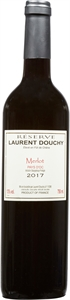 LAURENT DOUCHY RÉSERVE 2017 | LAURENT DOUCHY RÉSERVE 2017 test en review - Test Aankoop