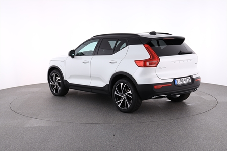 Volvo XC40 | Volvo XC40 test en review - Test Aankoop