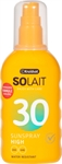 SOLAIT (KRUIDVAT) SOLAIT SPRAY | Zonnecrème, zonnelotion of zonnespray?