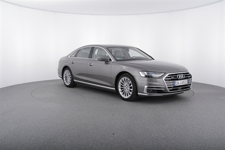 Audi A8 | Audi A8 test en review - Test Aankoop