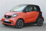SMART FORTWO COUPÉ 1.0 | De beste auto's   - Test Aankoop