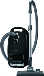 MIELE COMPLETE C3 PURE BLACK POWERLINE SGDF3
