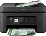 EPSON WORKFORCE WF-2835DWF | EPSON WORKFORCE WF-2835DWF test en review - Test Aankoop