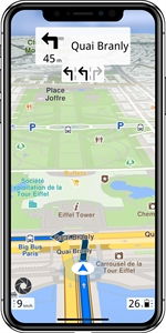 GENERAL MAGIC MAGIC EARTH NAVIGATION & MAPS (IOS) | GPS vergelijken: testresultaten 2020 - Test Aankoop