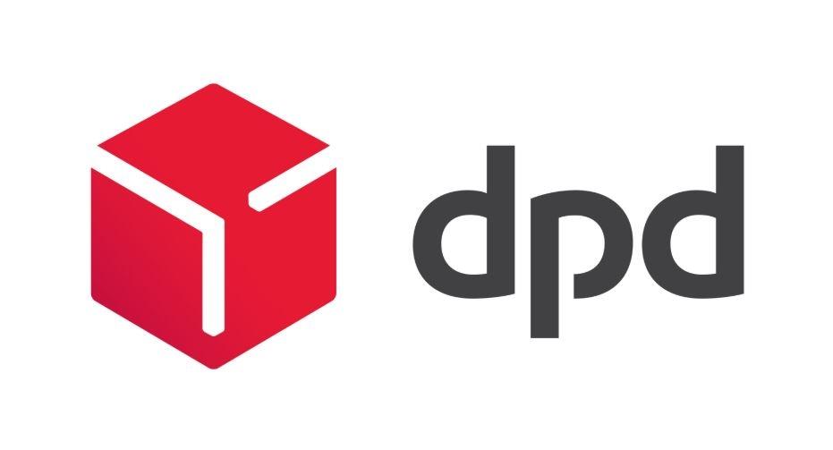 DPD BELGIUM N.V. logo