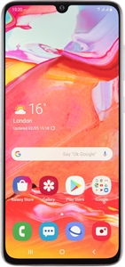 SAMSUNG GALAXY A70 | Test SAMSUNG GALAXY A70 - Test Achats