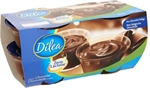 DILEA Roomdessert chocoladesmaak