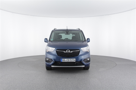 OPEL COMBO LIFE 1.2 DI TURBO START/STOP