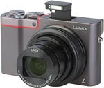 PANASONIC LUMIX DMC-TZ100 | PANASONIC LUMIX DMC-TZ100 test en review - Test Aankoop