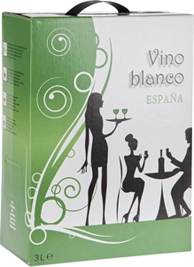 VINO BLANCO 2017 | VINO BLANCO 2017 test en review - Test Aankoop