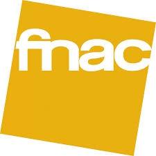 FNAC BELGIUM logo