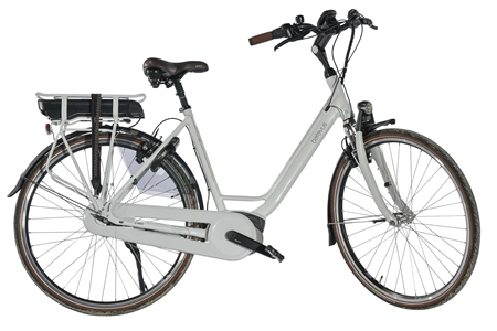 PEGASUS SIENA E7 PLUS BELT 500WH