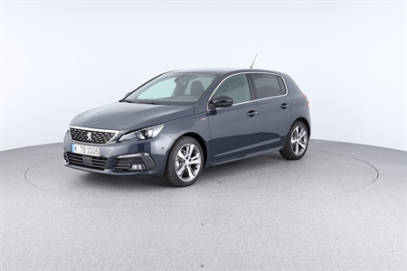 Peugeot 308 | Peugeot 308 test en review - Test Aankoop