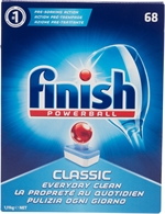 FINISH Powerball Classic everyday clean