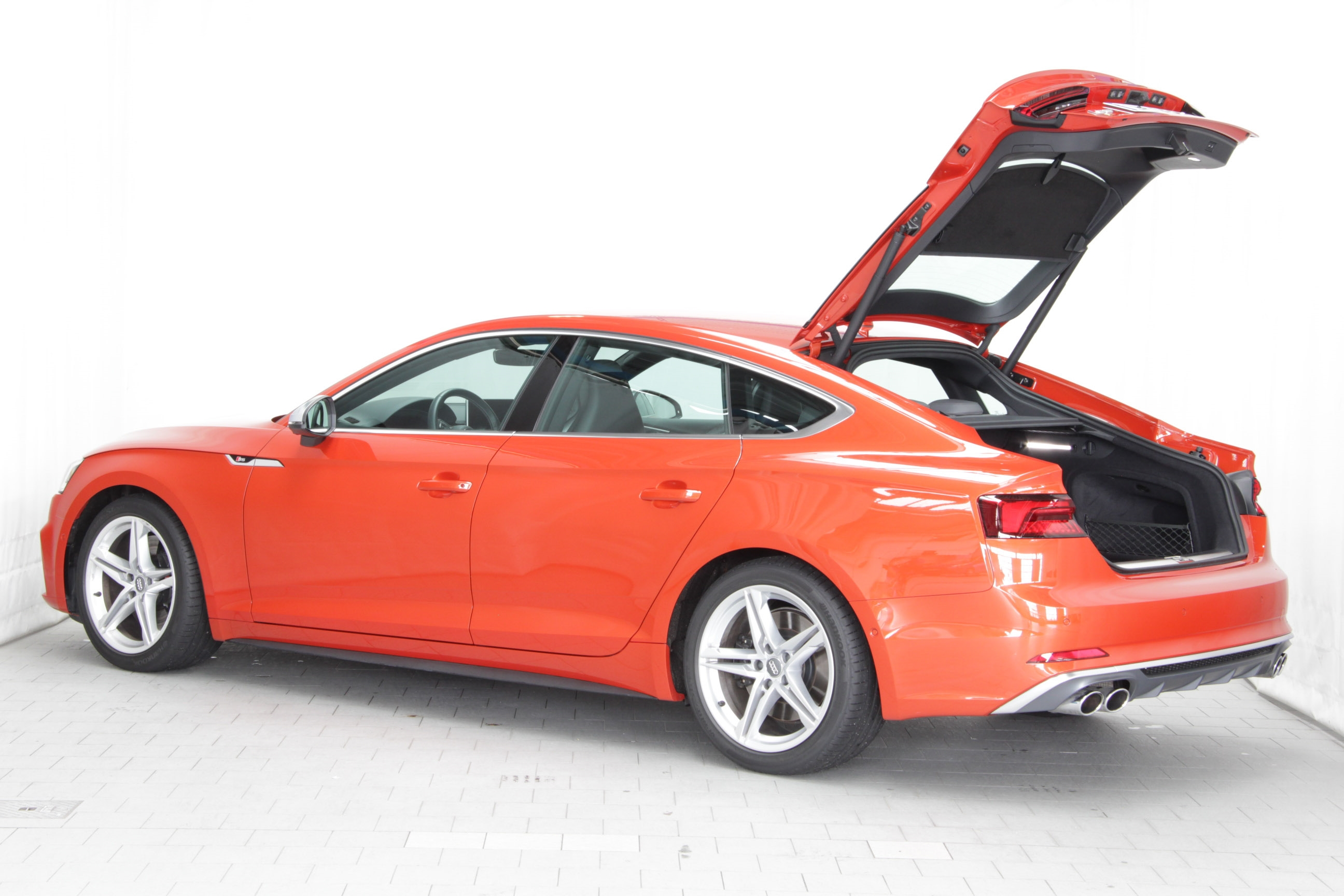 audi s5 sportback test complet prix sp cifications. Black Bedroom Furniture Sets. Home Design Ideas