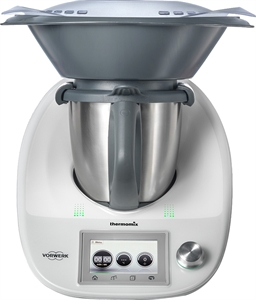 Vorwerk thermomix tm5 test complet prix sp cifications for Le prix du thermomix