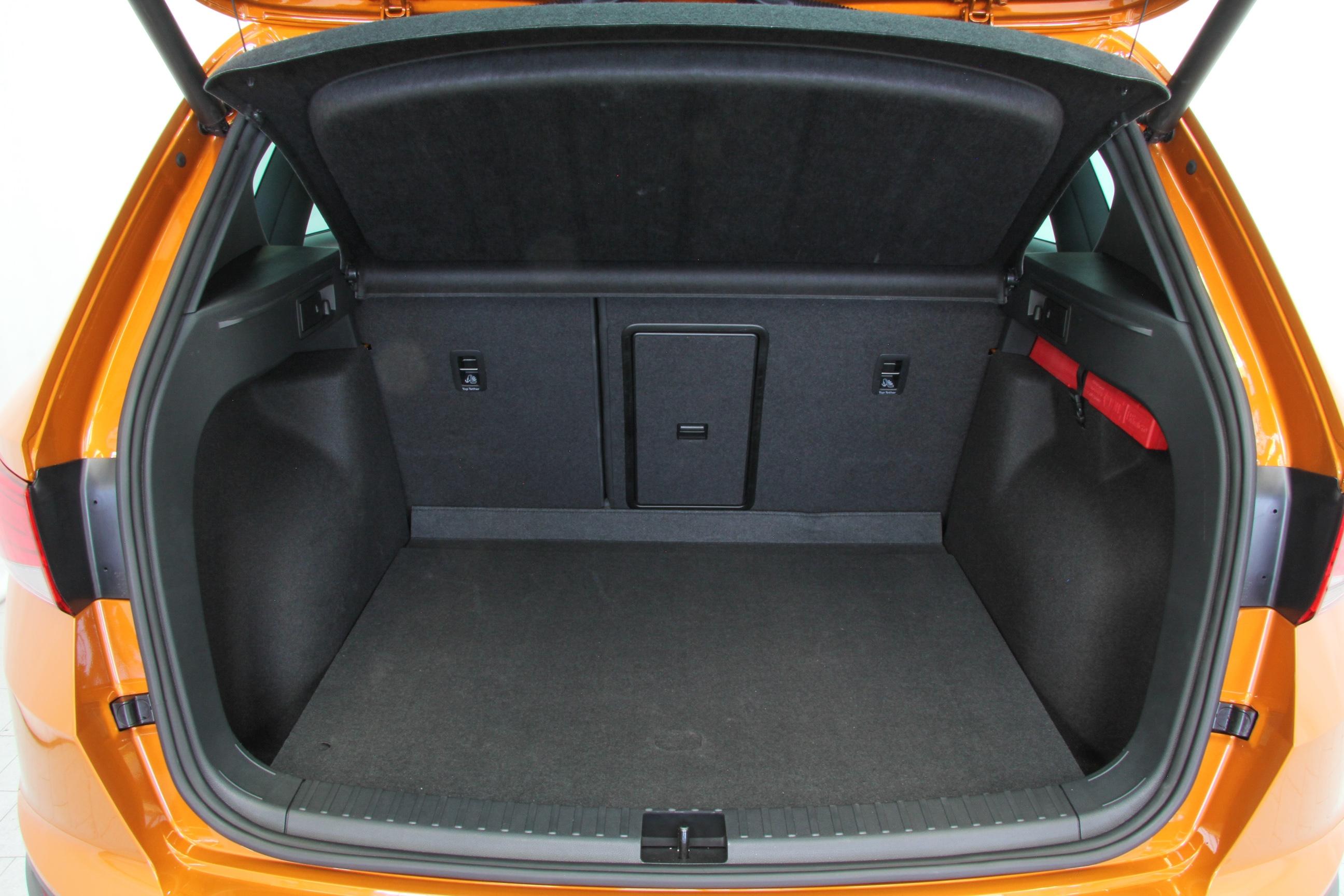 seat ateca test complet prix sp cifications. Black Bedroom Furniture Sets. Home Design Ideas